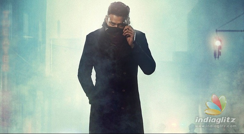 Prabhas to look dashing in Jetman look: Reports