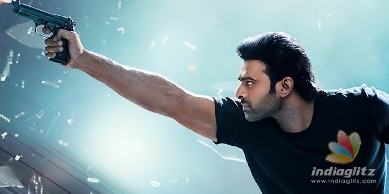 Saaho: Ceded pre-release theatrical deal is wow