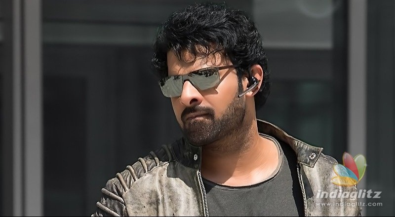 Saaho: Shoot & post-production updates