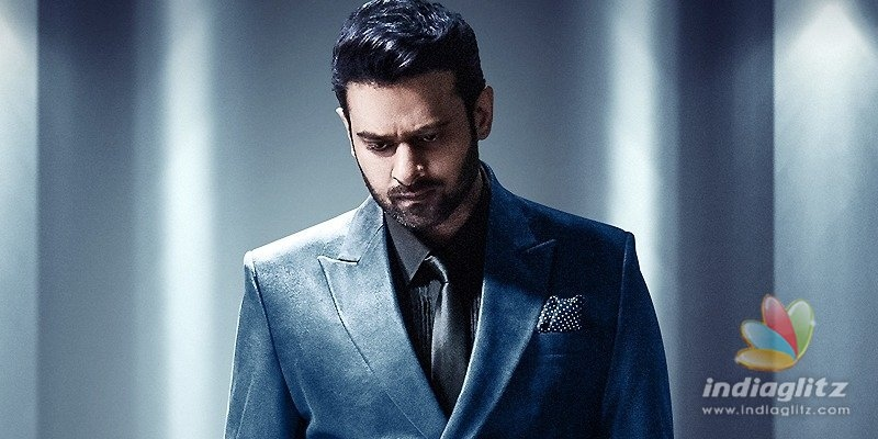 Saaho recovers budget as per trade reports
