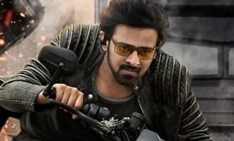 'Saaho' makers confirm the key name