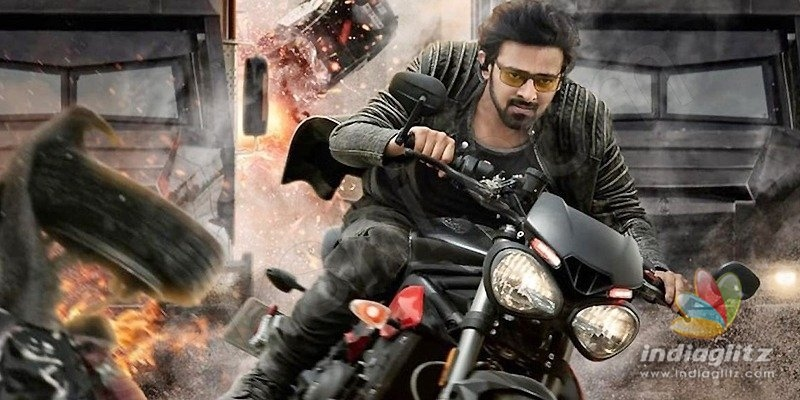 What Saaho should rake in to be safe