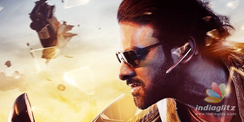 Saaho official update: New release date confirmed