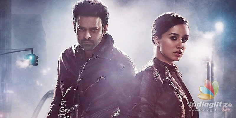 Saaho: 12-minute fight & a spend of Rs 80 Cr