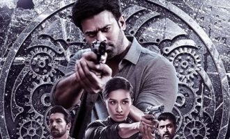 'Saaho' to have bigger release than 'Baahubali' in TN