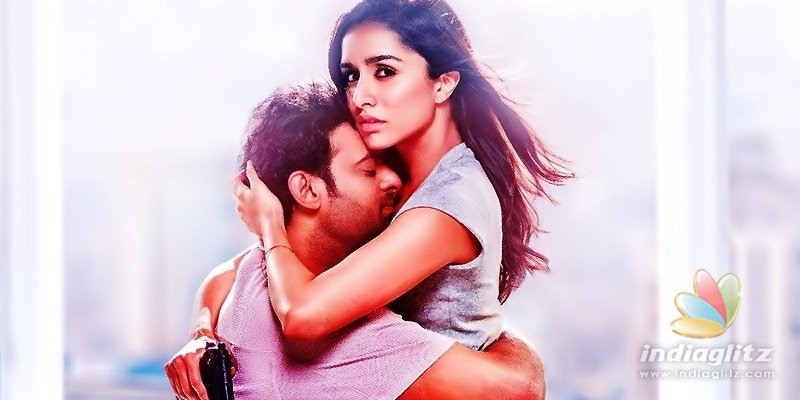 Why did Saaho Censor happen in Mumbai?