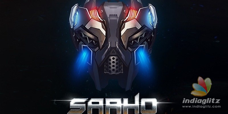 Saaho game not for children