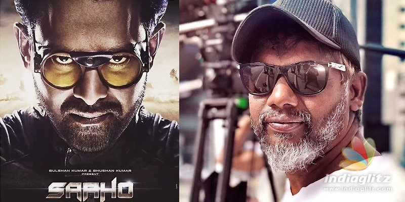Those 8 minutes of 'Saaho' cost us Rs 70 Cr: Madhie - Telugu