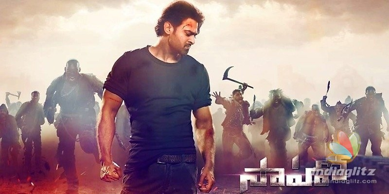 Saaho: Gets two special shows but not ticket rate hike
