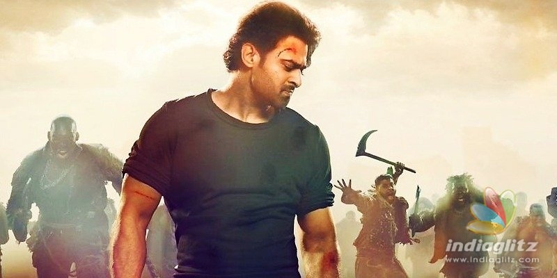 Get ready for Saaho Trailer screenings for fans