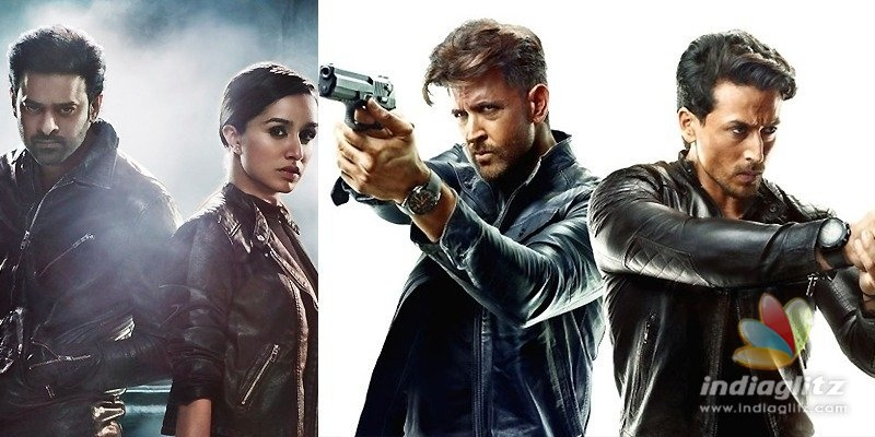 Saaho to WAR: Films doing great business despite slowdown