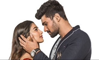 'Saakshyam' opens decently but there is a 'But'