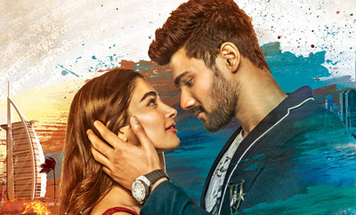 'Saakshyam' strikes a mind-blowing deal