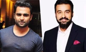 Actor Sachiin Joshi wins case against Raj Kundra-promoted company