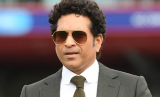 Congress party targeting Sachin Tendulkar irks Netizens