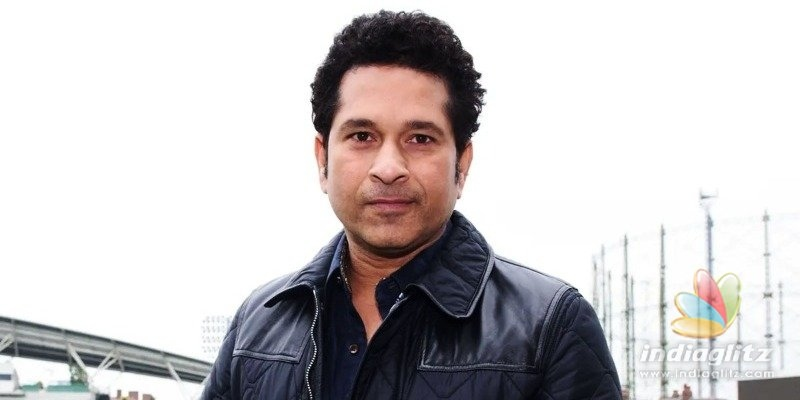 Sachin Tendulkar contracts Covid-19; Puts out a statement