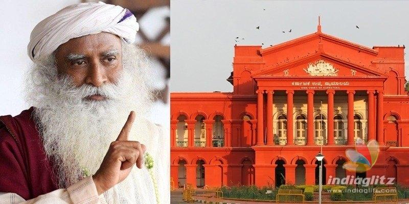 How much money did you raise, High Court asks Sadhguru