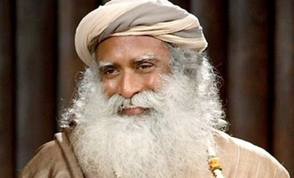 Sadhguru's Isha calls Waterman of India, Congress leader frauds