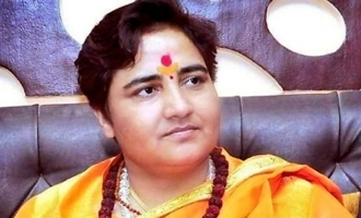 Sadhvi Pragya removed from Parliamentary committee