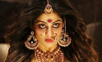 ఐదు భాషల్లో 'సంహారిణి' టీజర్ రిలీజ్