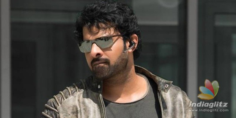 Breathtaking Saaho visuals from June