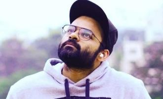 Sai Dharam Tej, Karthik Varma Dandu's SDT 15 film story leaked