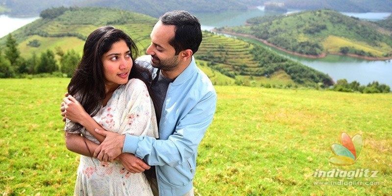 Sai Pallavis Athiran to release in Telugu