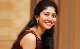 Sai Pallavi's leaked clipping goes viral