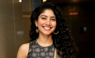 Sai Pallavi rejects a fat paycheck?