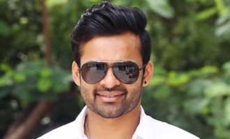Sai Dharam Tej's noble initiative wins hearts