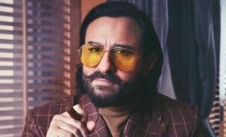 'Adipurush' villain Saif Ali Khan's 'Tandav' courts controversy