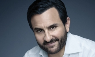 Saif Ali Khan's 'stupid' comment on India gets trolled