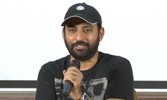 'James Bond' Director Sai Kishore Macha Success Meet