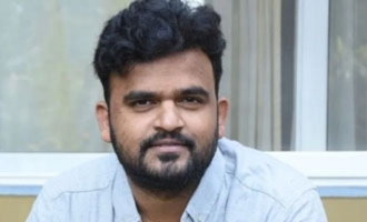 Hit remake to be not directed by Sailesh Kolanu