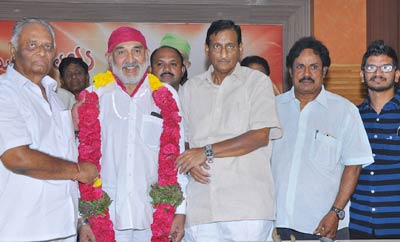 'Sai Nee Leelalu' Movie Launch