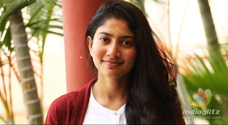 After flops, Sai Pallavi makes a cryptic remark