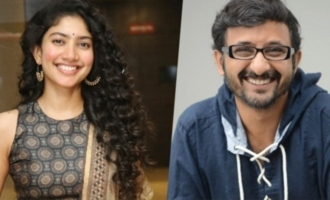 Sai Pallavi was offered Teja's next?