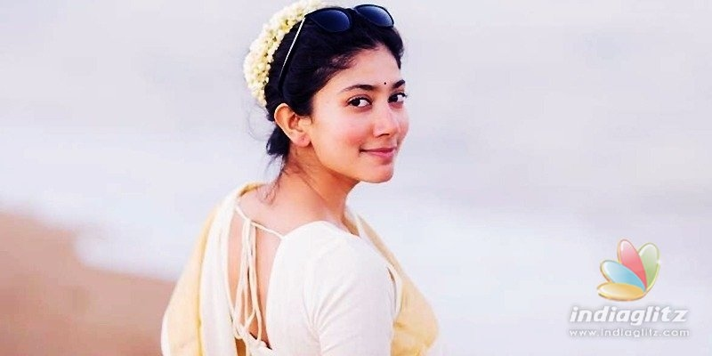 Sai Pallavi, only actor to feature in Forbes India 30 Under 30