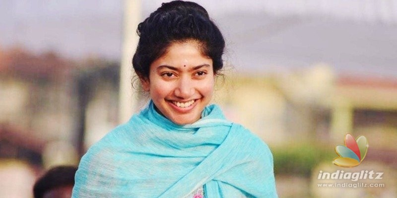 Sai Pallavi demands a big fat paycheck for PSPK's next?