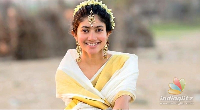 Doctor Sai Pallavi forgets many lessons!
