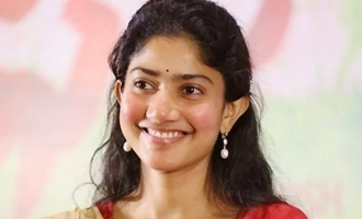 Sai Pallavi launches She Safe App