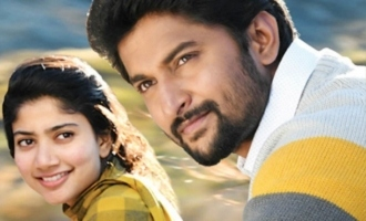 Sai Pallavi to work for second time with Nani