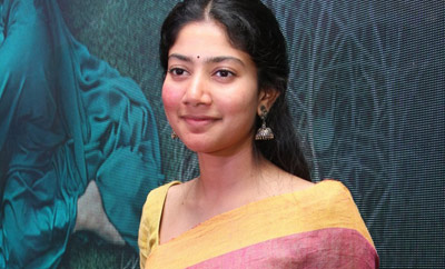 Sai Pallavi dazzles at event