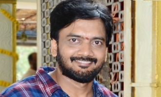 Sairam Shankar launches his own banner