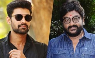 Bellamkonda, VV Vinayak's 'Chatrapathi' remake set for a big launch