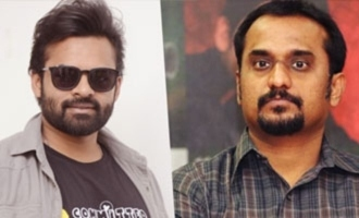 Sai Dharam Tej-Deva Katta's 'Republic' wraps up shoot