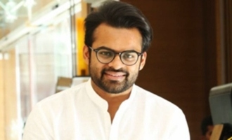 Sai Dharam Tej remains in ICU but there is improvement