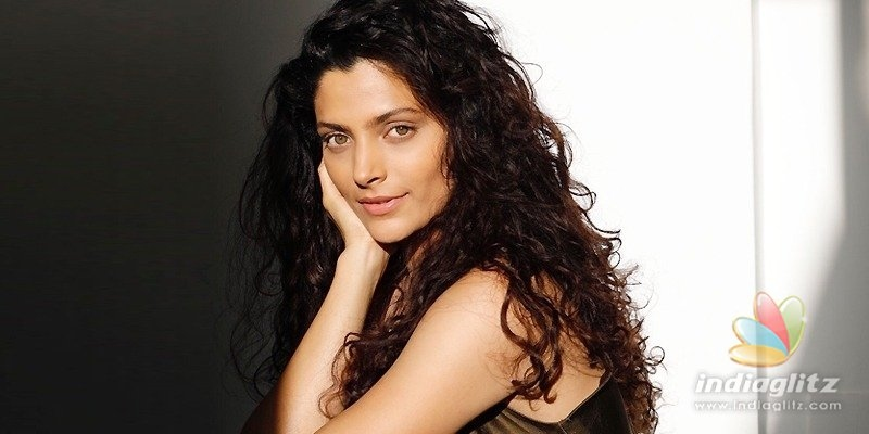Saiyami Kher to do high-octane stunts in Nags Wild Dog