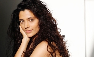 Saiyami Kher to do high-octane stunts in Nag's 'Wild Dog'