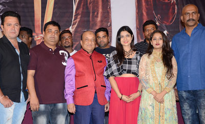 'Salaam Zindagi' Trailer Launch